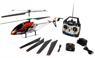 "Revell ""Big One Next"" RC Helicopter"