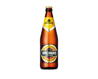 Orchard Premium Apple Cider