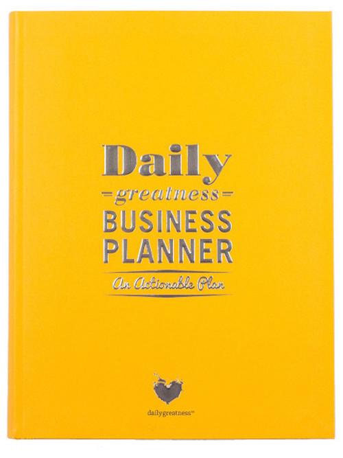 Dailygreatness Business Journal