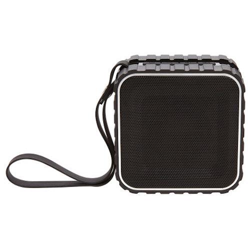Rugged Wireless Bluetooth Speaker with Mic