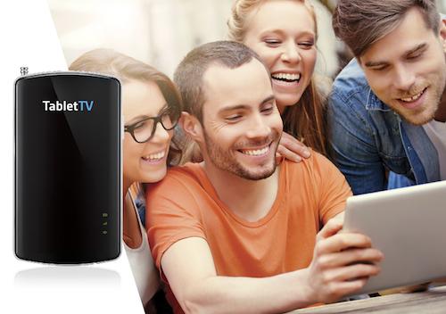 TabletTV
