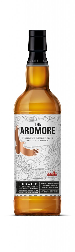 Embrace the Winter chill with The Ardmore Legacy this holiday season.