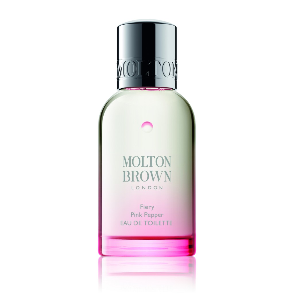 Molton Brown Fiery Pink Pepperpod 50ML EDT