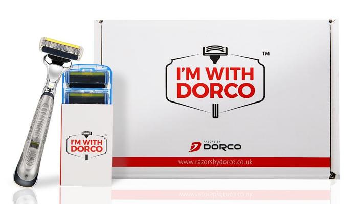 Razors by Dorco
