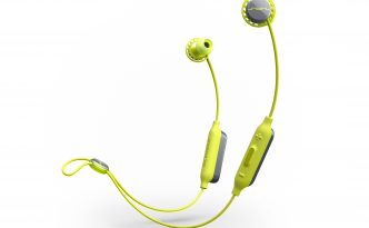Lime Relays Sport Wireless earphones