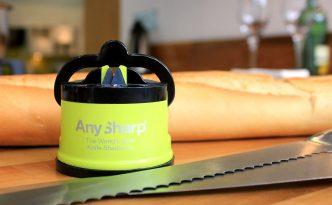 AnySharp Green