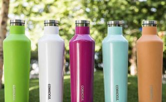 Root7 Corkcicle Canteen